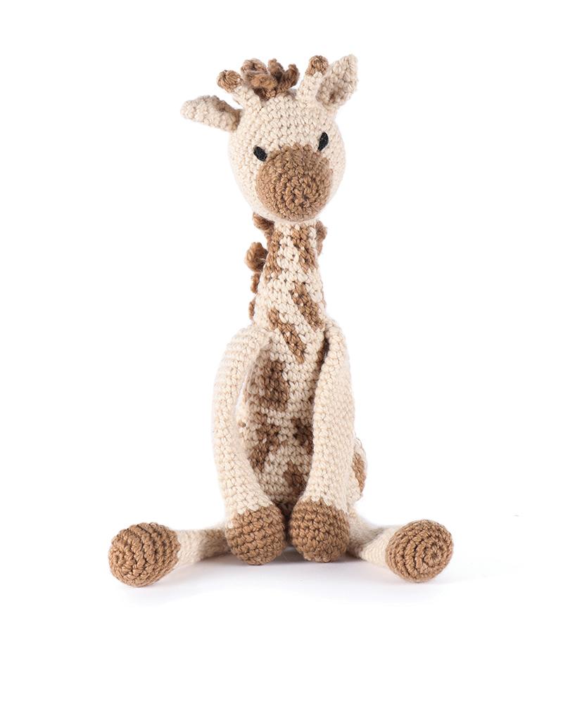 Amigurumi crochet toy giraffe | Amigurumi häkeln, Tier häkeln ... | 534x400