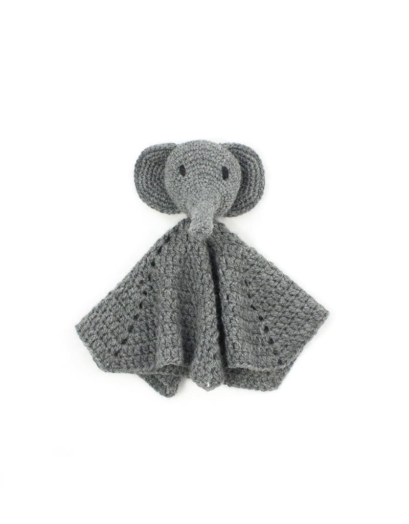 Small Animal Collection: Elephant   Jen Hayes Creations   1024x800