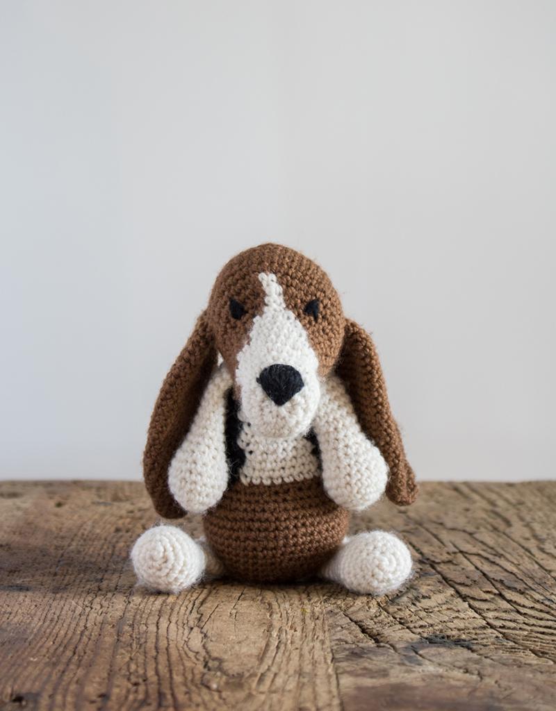 Sweet Amigurumi Dogs Free Crochet Patterns in 2020 | Baby afghan ... | 1024x800