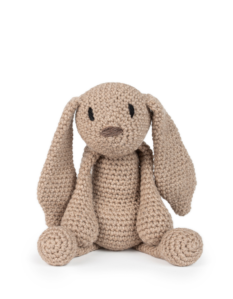 I love this cute little Bunny 🥰 . . Pattern @topito_de_luna ... | 1024x800