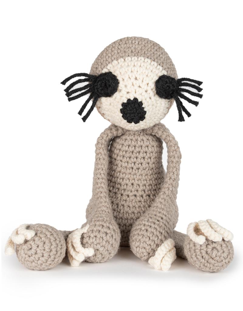 Free Crochet Pattern | Baby Shark Chunky Amigurumi | Keep Calm and ... | 1024x800