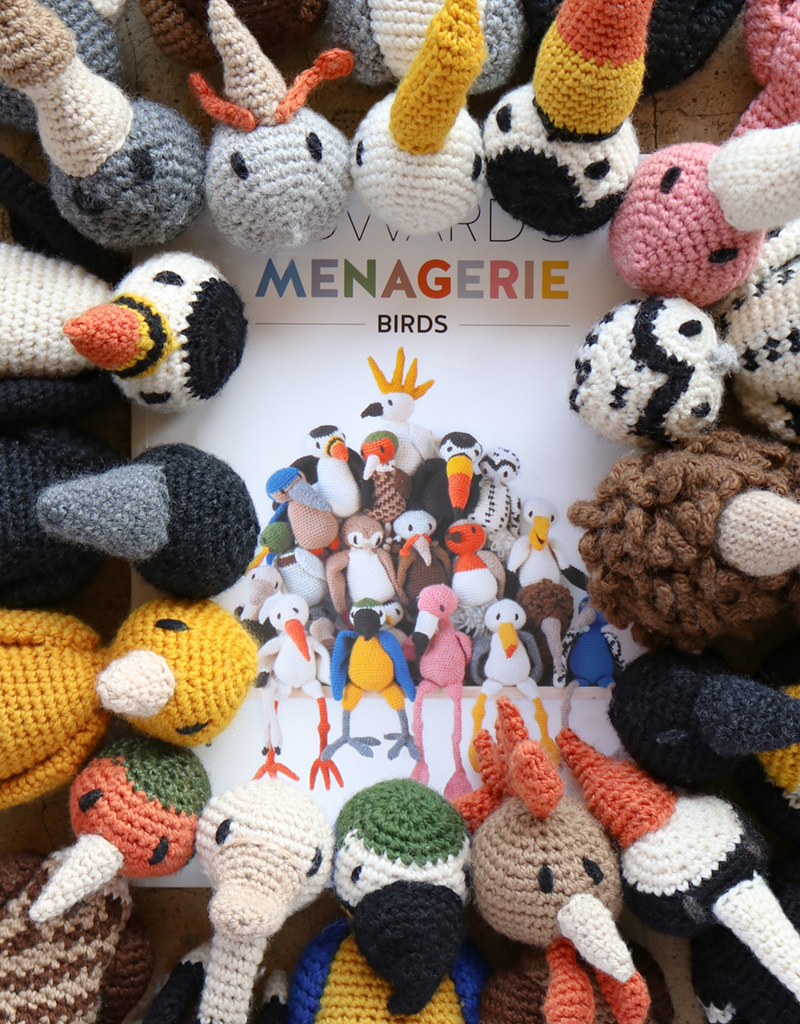 Crochet Kiwi Bird Pattern | Make | :1024x800