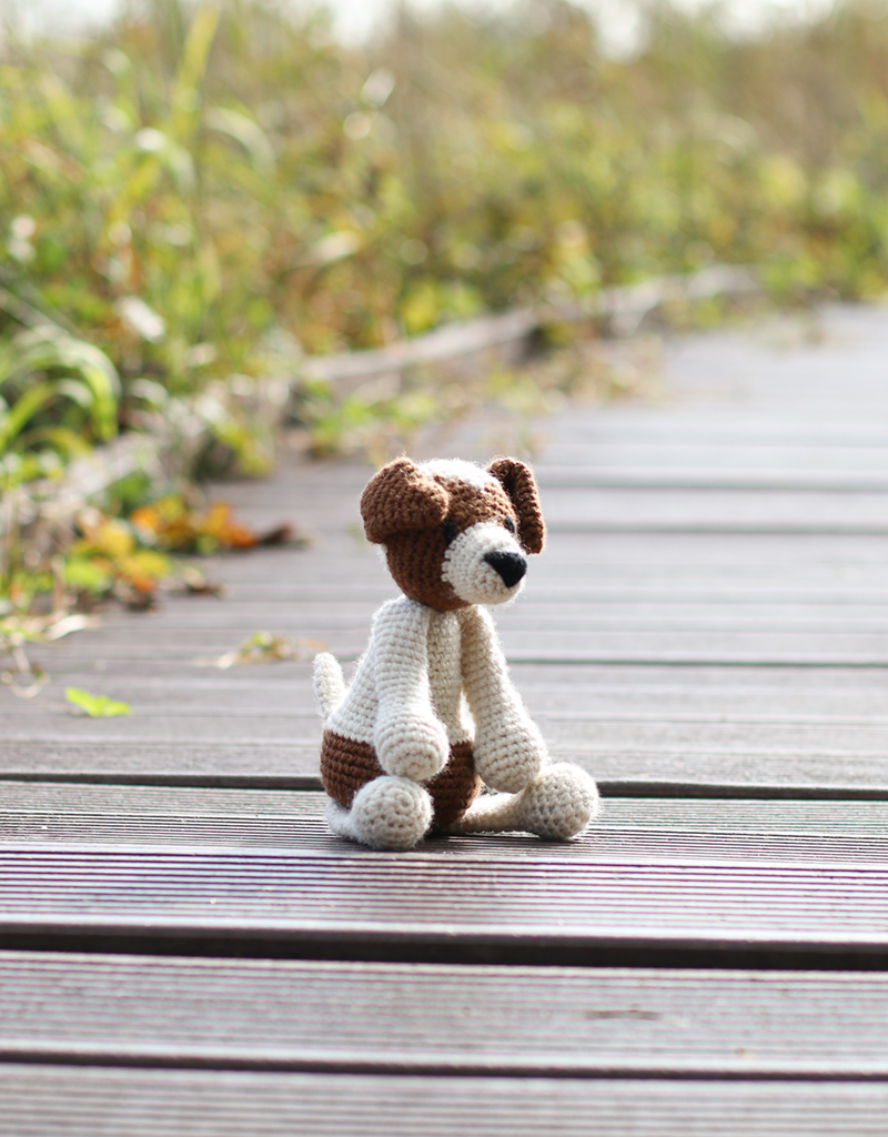 Image result for jack russell terrier amigurumi pattern free ... | 1024x800