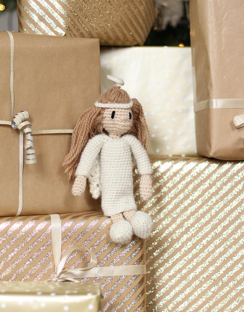 Angel Amigurumi - Free Crochet Pattern Loops & Love Crochet   1024x800