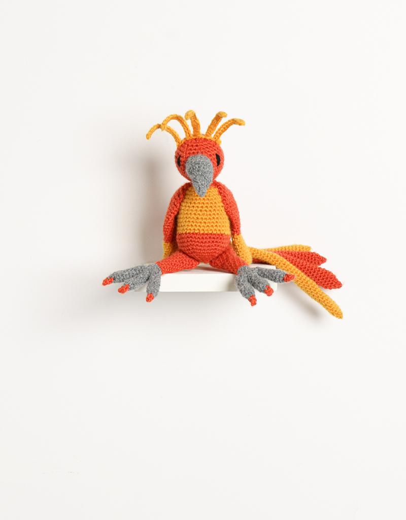 Crochet Quail Pattern • Kerri's Crochet | 1024x800