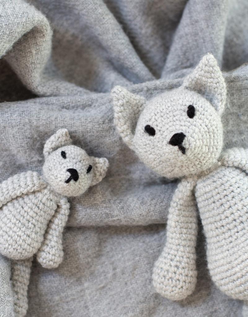 38 Pretty Animal Crochet Amigurumi for This Year 2019 - Free ...   1024x800