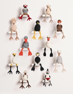 The 12 Birds of Christmas Full Collection