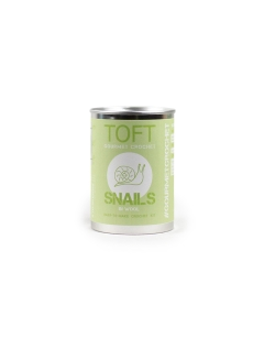 Snails in a tin