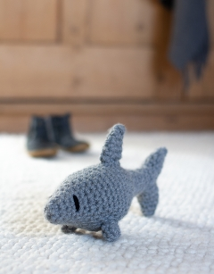 JUMBO Kai the Baby Shark