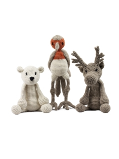 Christmas Favourites Gift Trio