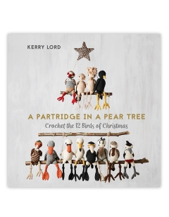 A Partridge in a Pear Tree Book by Kerry Lord