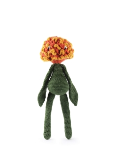 Crochet your own: Marigold