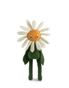 Crochet your own: Daisy