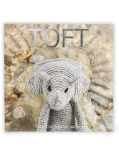 TOFT Quarterly Magazine Dinosaur Special Edition