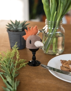 Bird egg toppers bundle