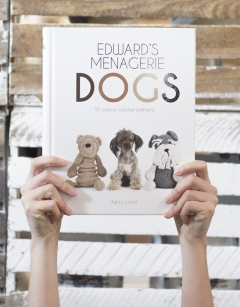 Edward's Menagerie: Dogs by Kerry Lord