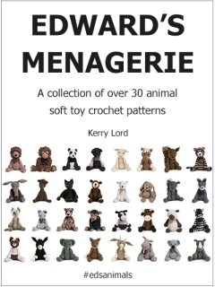 Edward's Menagerie eBook