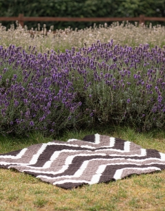 Longhouse Blanket
