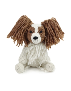 Mastiff Pooch Amigurumi | | 320x240