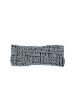 Chunky Basketweave Headband