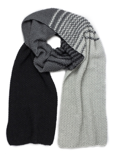 Conifer Scarf