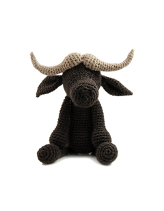Diablo the Buffalo