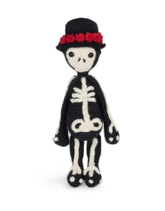 Skeleton Doll