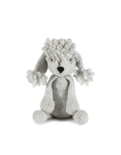 Rachel the Bedlington Terrier