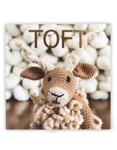 TOFT Quarterly Magazine Sheep Special Edition
