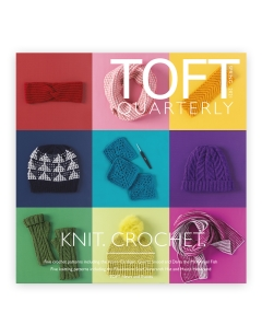 TOFT Quarterly Magazine | Spring 2021