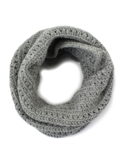 Treble Twist Cowl
