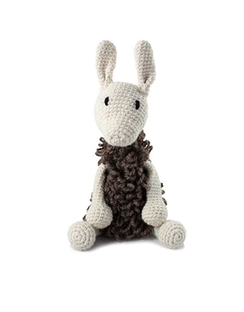 Amigurumi Alpaca free crochet pattern | Asmi Handmade | 1024x800
