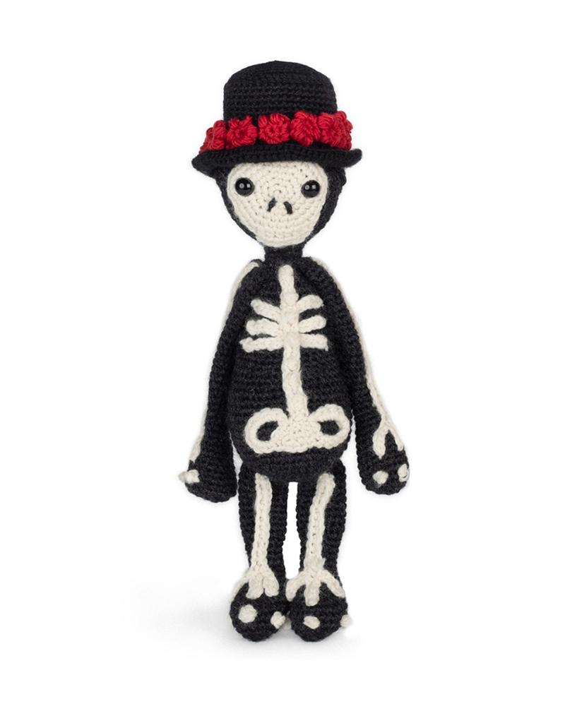 Skull – Amigurumi Patterns | 534x400