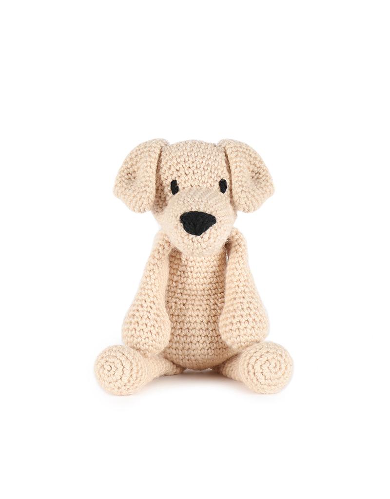 Craft kit Crochet easter bunny Amigurumi pattern for beginner Pdf ... | 534x400
