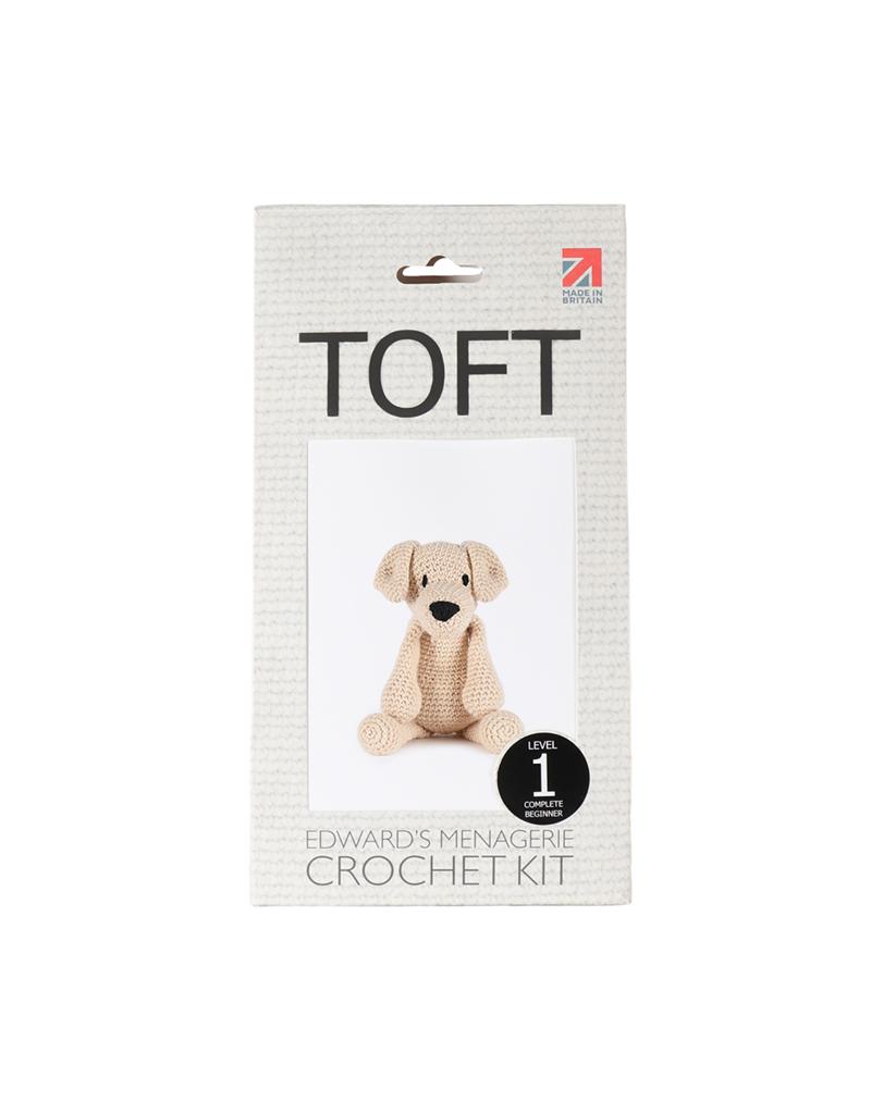 Crochet Labrador: How To Make Your Own Toy Dog - The Labrador Site | 1024x800