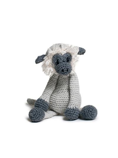 Baby Knitting Patterns amigurumi crochet baby monkey - #Amigurumi ...   534x400