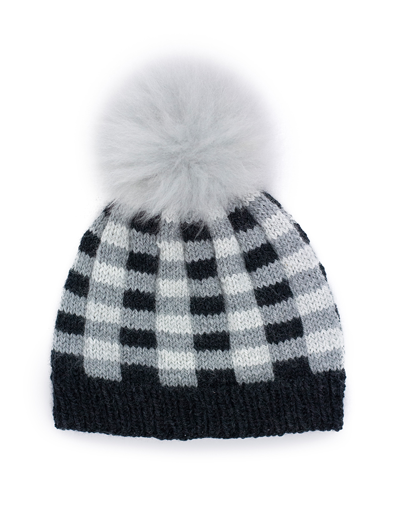 Spruce Hat