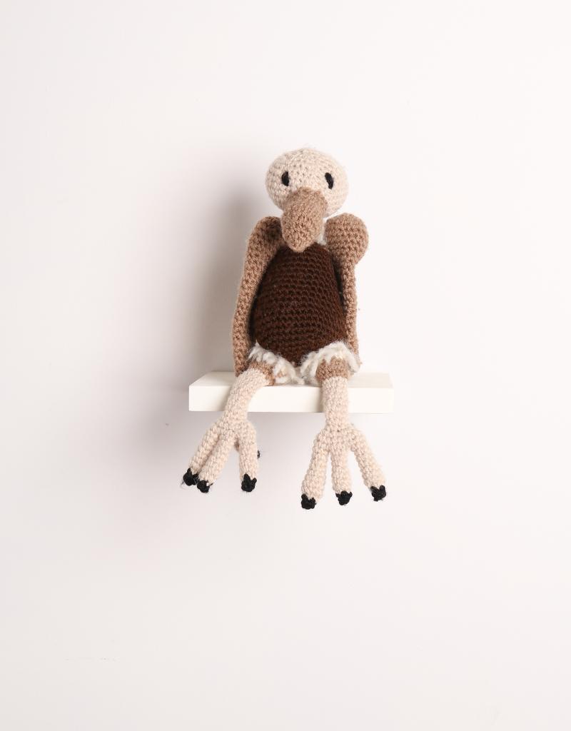 EMILY THE ELEPHANT – Amigurumi Pattern – Pepika Amigurumis | 1024x800
