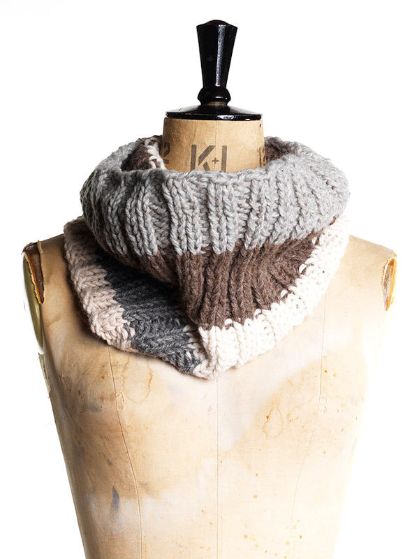 Alpaca Cowl Knitting Pattern : Chunky alpaca cowl free knitting pattern in British alpaca ...