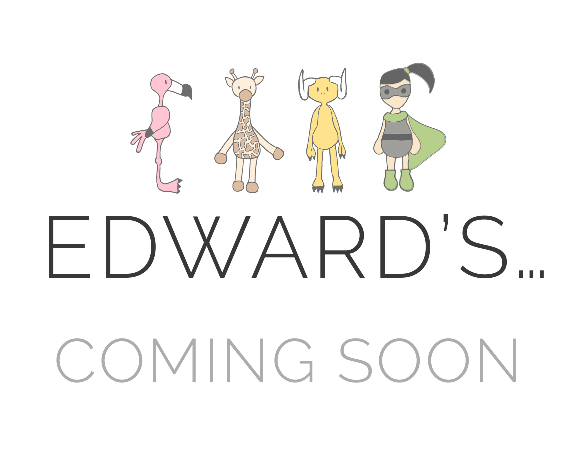 Edwards, coming soon...