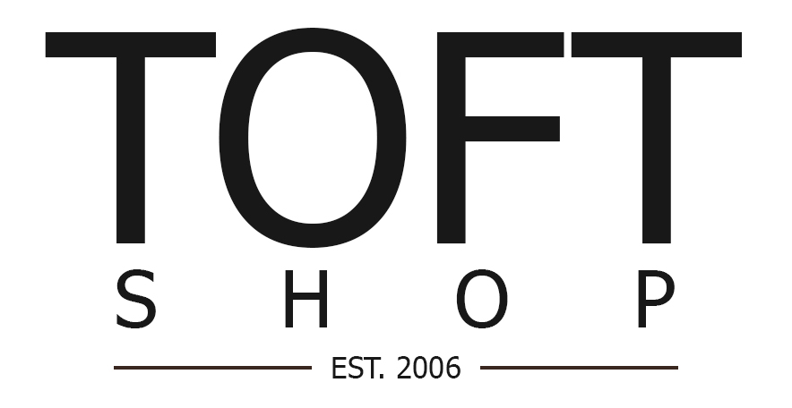 Toft UK logo