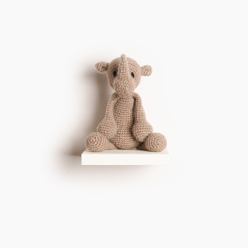 edwards menagerie crochet rhino pattern