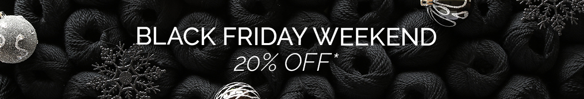 TOFTBlack Friday 20% off