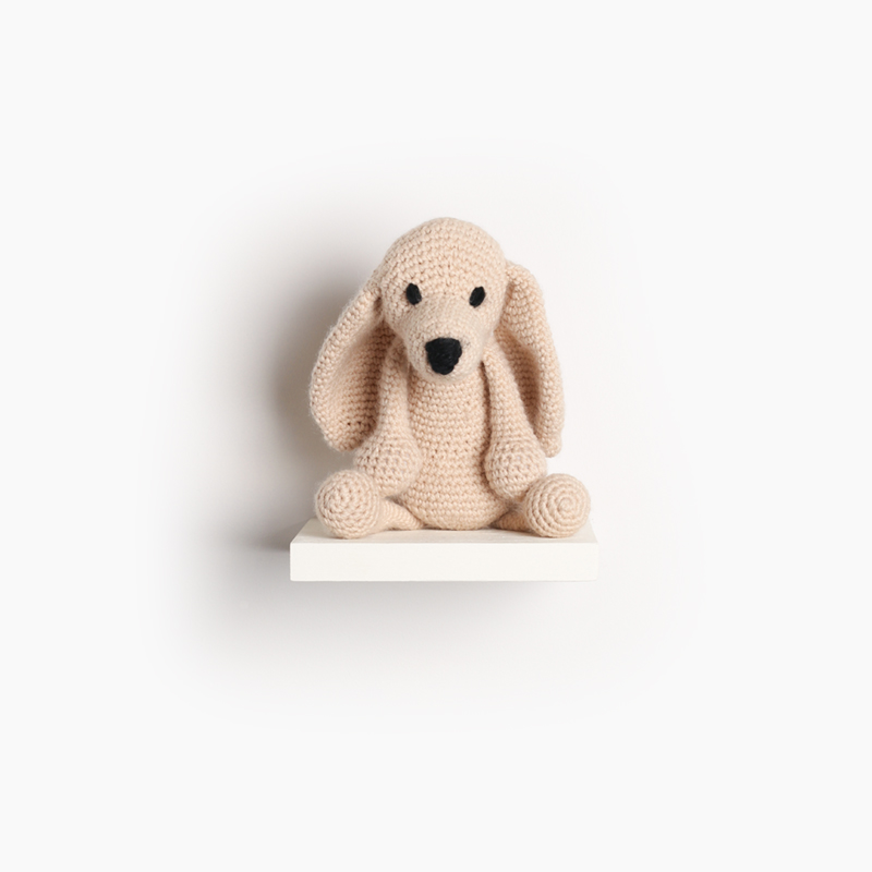 toft constance the porcelaine amigurumi crochet animal