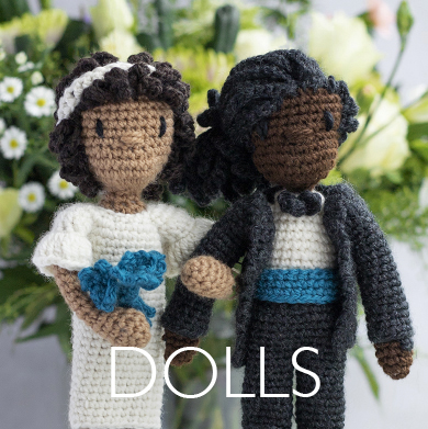 Toft Subscriptions Dolls