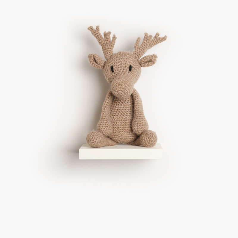 edwards menagerie crochet reindeer pattern