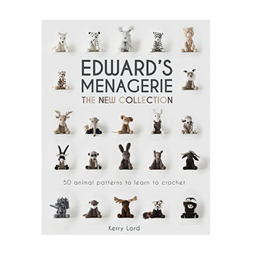 Edward's Menagerie Dogs Kerry Lord Errata