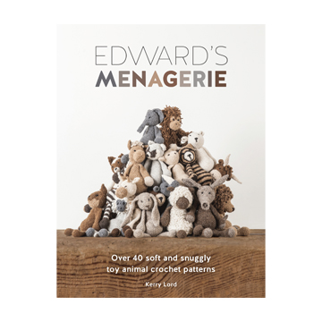 Edward's Menagerie Kerry Lord Errata