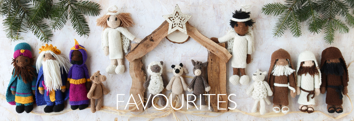 Toft Christmas Favourites