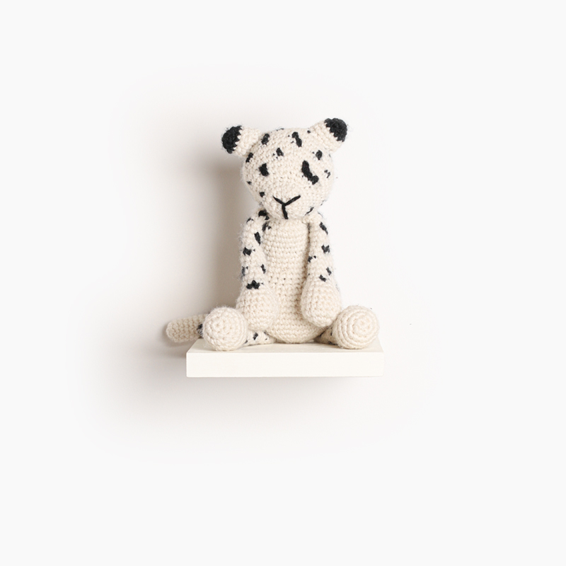 edwards menagerie crochet snow leopard pattern
